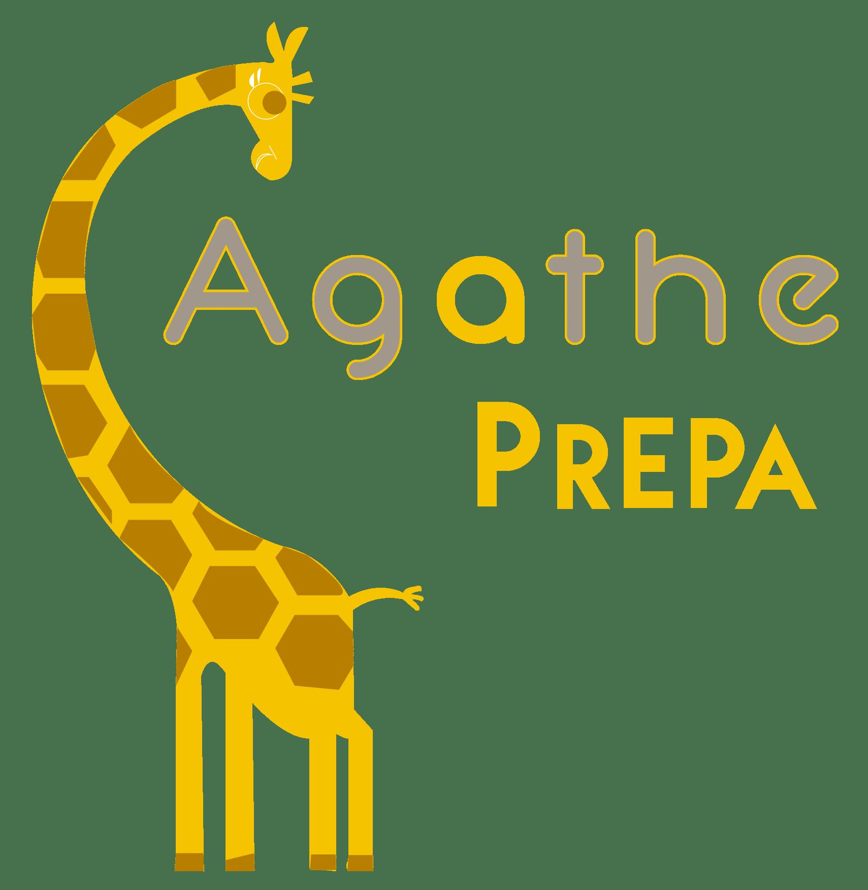Agathe Prépa