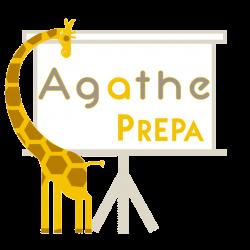 AGATHE PREPA SANS FOND